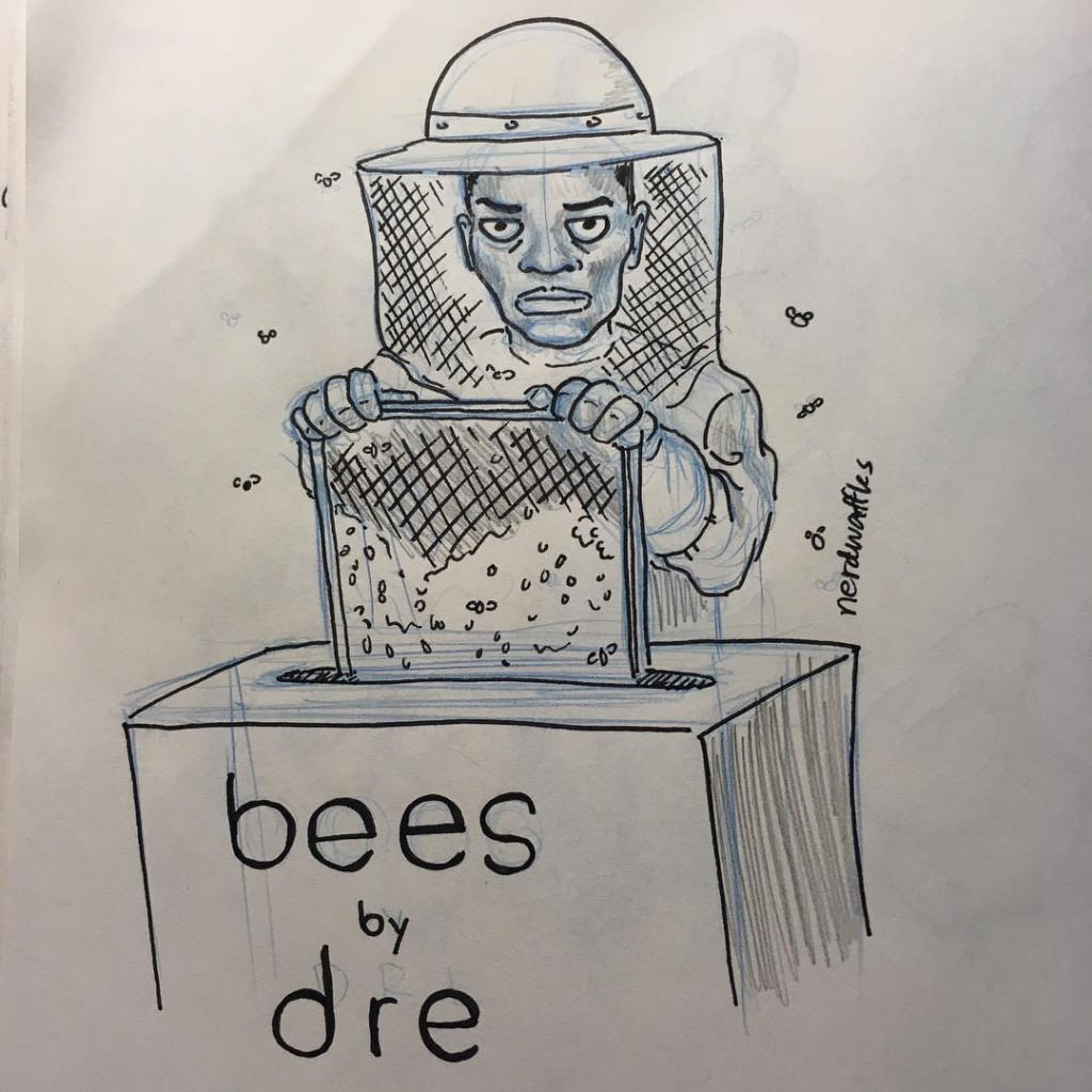 bees by dre