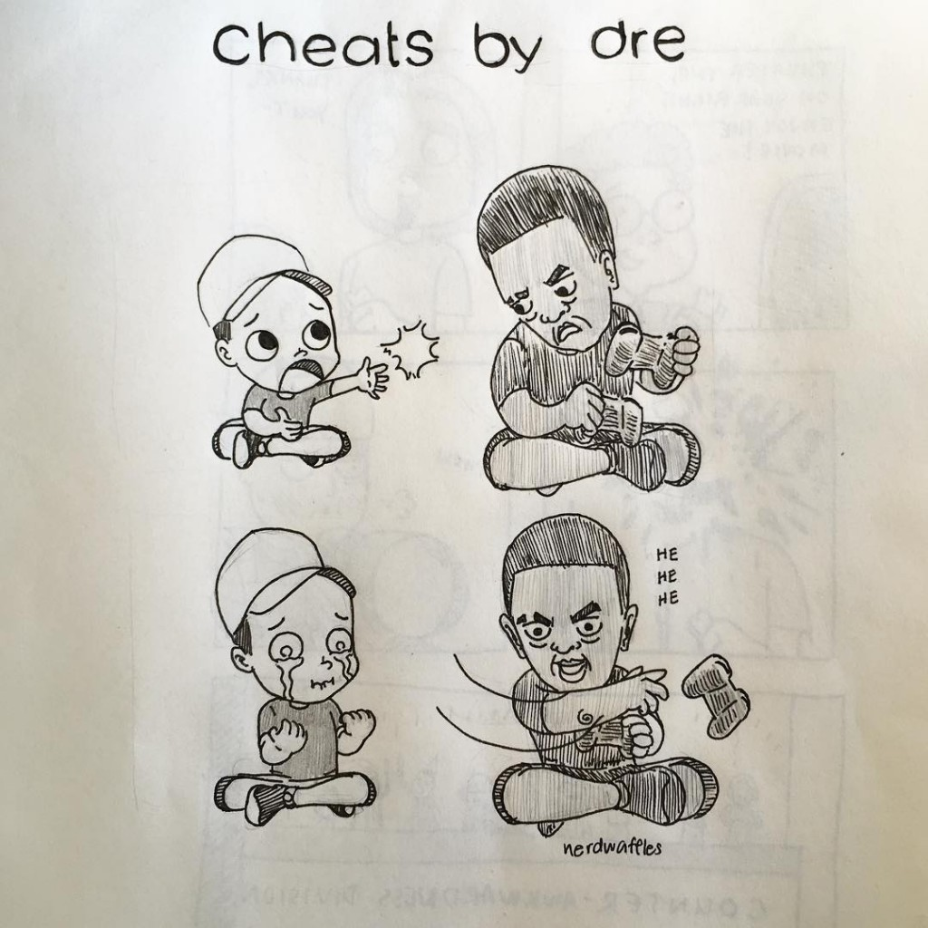 cheats by dre