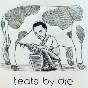 teats by dre