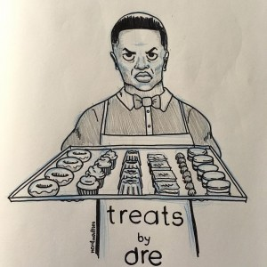 treats by dre
