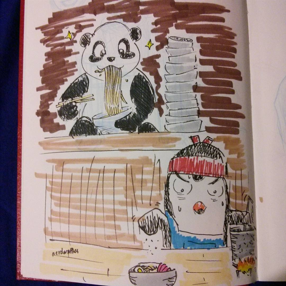 sketchbook-penguin-panda-01